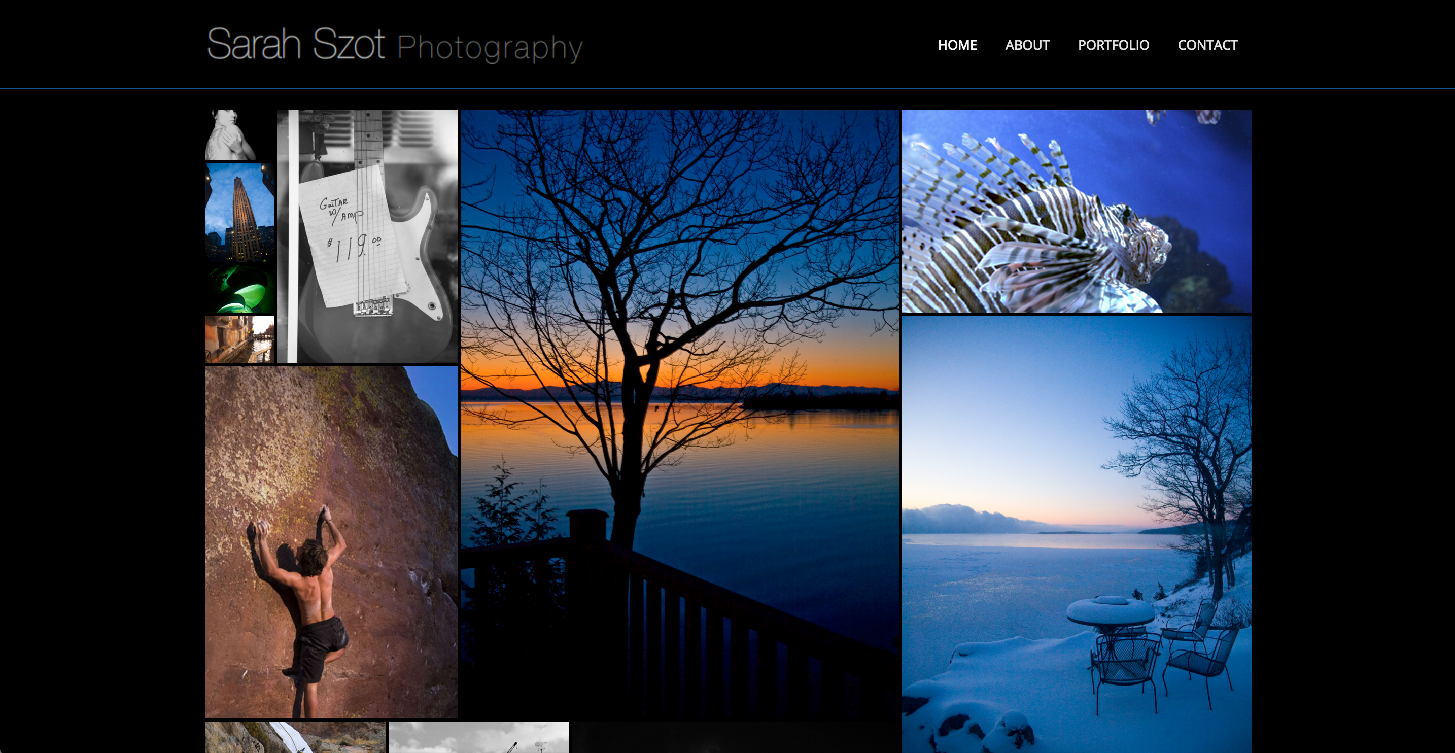 Sarah Szot Photography
